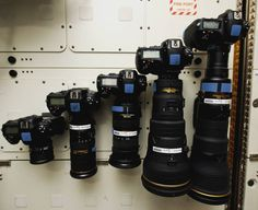 Often asked what camera I use  all my Earth pics have been with a Nikon D4 & one of these lenses. by astro_timpeake