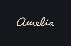 Amelia Logo, by Henric Sjösten