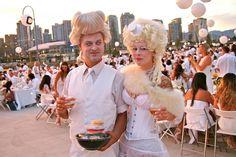 世界各地で人気のシークレットホワイトパーティー「ディネ・アン・ブラン」が日本上陸! | RETRIP[リトリップ]