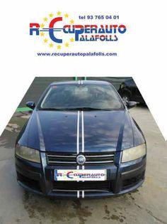 FIAT STILO (192) 1.9 JTD 115   (116 CV) |   12.02 - ...