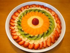Do You Like Fruit Pizza? Learn How to Make It on Your Own ... dsc00734 └▶ └▶ http://www.pouted.com/?p=32087