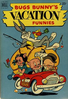 Bugs Bunny and the Gang Vintage Comic Book Posters - かわいい漫画 & ヴィンテージコミック 2020 Old Comic Books, Vintage Comic Books, Comic Book Covers, Cartoon Wallpaper, Comic Book Wallpaper, Comic Book Display, Comic Book Layout, Vintage Cartoons, Vintage Comics