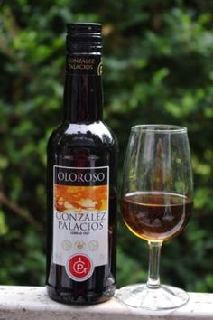 Bodegas Gonzalez Palacios, Lebrija, Sevilla, Spain      Lebrija is just north of Jerez and Sanlucar.     Lebrija Old Oloroso, 30 years Lebrija, Spain 37.5cl;   RRP £12.95   £10.99  Very Dry. Glorious roasted walnuts and almonds. Very different from the normal supermarket artificially sweetened Olorosos. Bought from me by Julian Jeffs who wrote the definitive book on Sherry.    http://stickywines.co.uk