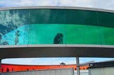 our rainbow Aarhus, Flat Screen, Rainbow, Blood Plasma, Rain Bow, Rainbows, Flatscreen, Dish Display