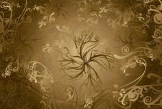 Our black and gold wall mural, with its wispy modern swirl motif, would look amazing with a gorgeous chandelier or as a goth glam statement. See gold wall panels, wall murals, and more at Ethan Allen. Wallpaper Samples, Of Wallpaper, Photo Wallpaper, Luxury Wallpaper, Textured Wallpaper, Textured Walls, Tapete Gold, Braun Design, Golden Wall