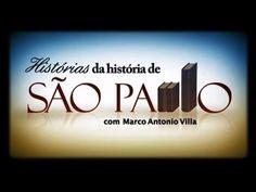 Histórias da História de São Paulo - Terra desolada - YouTube