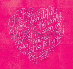 great quote by Helen Keller