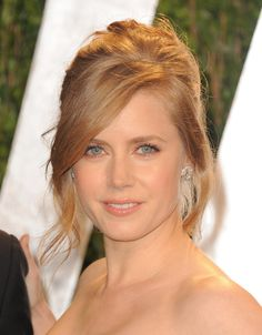 February 26th - 2012 Vanity Fair Oscar Party Hosted By Graydon Carter - HQ2 052 - Amy Adams Fan - The Gallery