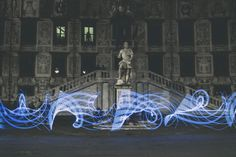 Greob - Light Painting - Light Art  - 2016 #lightpainting #lightart