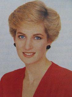 The Legacy of Princess Diana