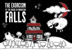 The Exorcism at the House of Monkton Falls | Board Game | BoardGameGeek
