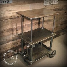 Shop Shelf Cart on Wanelo
