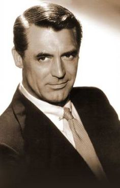 Anything with Cary Grant