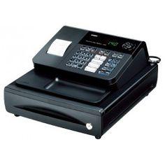 Caja Registradora Casio 140 CRB-S - cajasregistradoras.com
