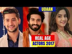 Real Age Of Udaan Sapnon Ki Actors Chakor Suraj Vivaan Imli 2017