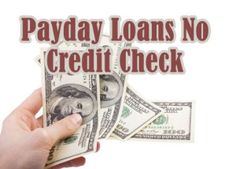How Payday Loans With No Checking Account Works Are you currently wondering how pay day loans without any bank account works? You will find occasions when unpredicted situation all of a sudden event and you've have no financial backup... #paydayloans #loans #badcreditloans #badcreditpaydayloans