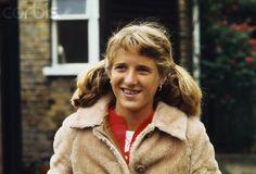 Tracy Austin - June 19, 1977