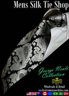 lusso cravatte . cravatta esclusivo. cravatta negozio