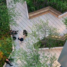 « Landscape Architecture Works Landezine is part of Urban landscape - Plans Architecture, Landscape Architecture Design, Architecture Career, Architecture Foundation, Landscaping Tips, Garden Landscaping, Landscaping Software, Parks, Urban Park