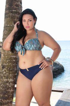 "plusness: "" Géssica Carneiro (BR). Miss Brasil Universo Plus Size 2014. IG: @gessycarneiro """