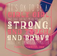 Image result for girly girl quotes