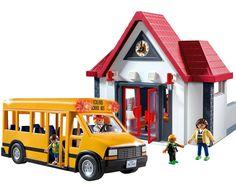 Playmobil City Life Game