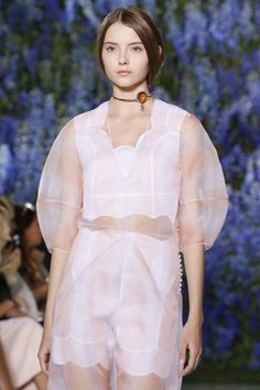 Christian Dior Spring 2016 Ready-to-Wear Accessories Photos - Vogue