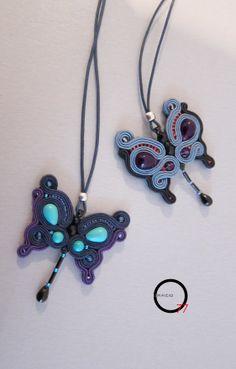 Quello che il bruco chiama fine del mondo, il resto del mondo chiama farfalla. (Lao Tse)