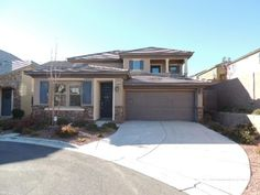 NW Las Vegas 89166 - House - For Sale 250 000,00 USD |