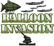 Your enemies have begun an invasion of your country; build an array of anti-air defenses and deflate their dreams of conquest!