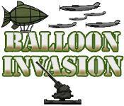 Balloon Invasion