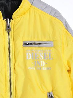 Diesel JAFIO Jackets - Diesel Official Online Store