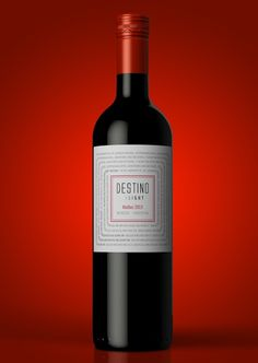 Destino on Packaging of the World - Creative Package Design Gallery