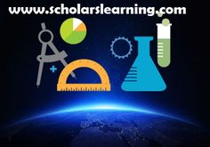 Chemistry is the Brach of physical Science that studies composition properties or change of the meter. It's Scholarslearning and you get hare all of the NCERT Solutions for Class 10 Chemistry Study material You enlist here easy study notes, sample papers, extra question, Quiz chapter test and Assignments available here   	https://www.scholarslearning.com/registration.php