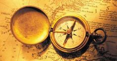 A compass is one of the most important survival tools you can have in your possession. Learn how to use a compass in this article from Stacy Bravo. #compass #featured #navigation