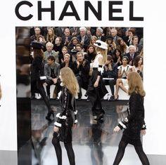 The+Evolution+of+Chanel's+RTW+Runway+Shows  - HarpersBAZAAR.com
