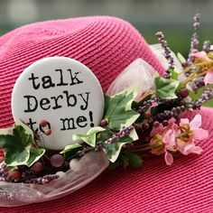 Do It Right For Your Derby Day Party