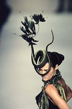 philip treacy hats - Google Search