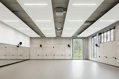 Gallery - Ballet am Rhein / gmp Architekten - 4