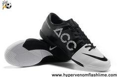 Cheap White Black Nike GS II ACC