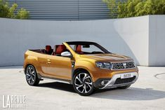 Le Duster, c�est une incroyable ��success story���! Commercialis� en 2010, il a �t� �coul� � plus d�un million deux cent mille exemplaires � travers le monde. On comprend d�s lors que, dans ce contexte, Dacia ait fait preuve d�une grande prudence lors du renouvellement. Du moins dans un premier temps, puisque le Duster 2e g�n�ration cartonne encore plus fort. � tel point que les clients jusqu�ici pr�s de leurs sous demandent d�sormais � Renault-Dacia des versions hauts de gamme. Le Duster…