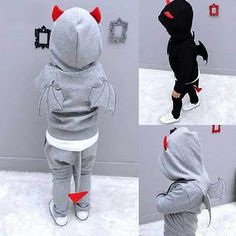 Spring Autumn Boy Girl Coat Pants Sets Casual Enfant Tracksuit Children Clothing Suit Next Toddler Baby Set Cute Kids Clothes Baby Girl Halloween Costumes, Cute Costumes, Baby Costumes, Halloween Outfits, Christmas Costumes, Halloween Clothes, Baby Outfits, Kids Outfits, Children's Outfits