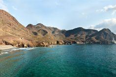Ruta en familia por el Cabo de Gata (Almería)