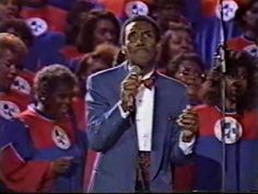 "Mississippi Mass Choir  ""I Need Thee"""