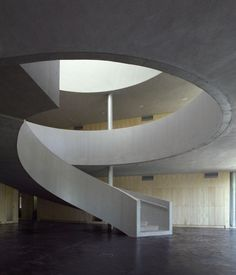 STAIRS LOVER!!!! :D Sipoo Upper Secondary School, IT College, Sipoo, Finland K2S Architects Ltd