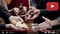 Video de las intenciones del Papa de noviembre de 2016