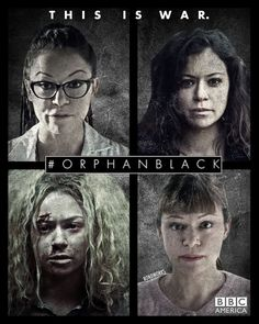 "bondworks: "" April 2015 orphanblack "" (x)"