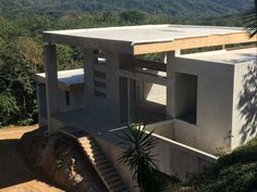 Houses In Costa Rica, Eco Friendly, Building, Pictures, Photos, Buildings, Photo Illustration, Resim, Architectural Engineering