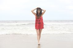 What to Wear to the Beach: 55 Outfit Ideas to Inspire You All Summer   StyleCaster
