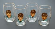 the beatles glasses, 1960